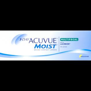 1-DAY ACUVUE Moist Multifocal 30 lenzen