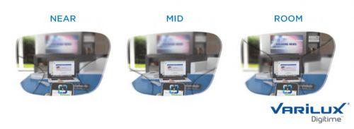 Glazen voor beeldschermgebruik